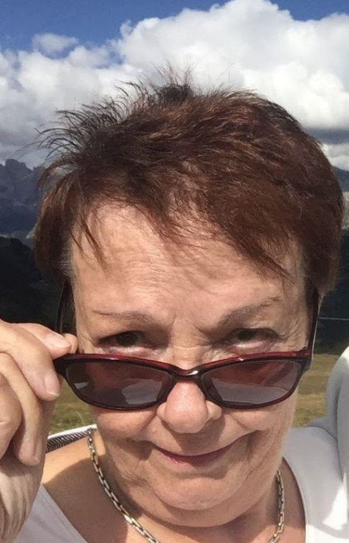 Profilbild von Anneliese Volckmann