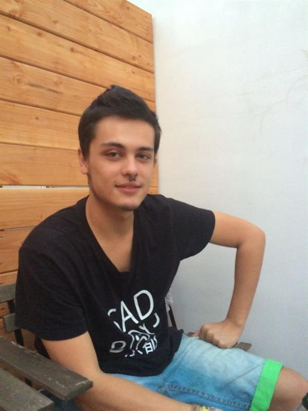 Profilbild von Luis Joaquin Fernandez